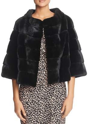 Maximilian Furs Mink Fur Bolero - 100% Exclusive