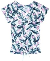 Rails Bretton Tropico Print - M - Pink/Teal