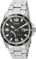 Citizen Men's AW7030-57E Casual Watch