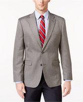 Tommy Hilfiger Men's Slim-Fit Herringbone Sport Coat