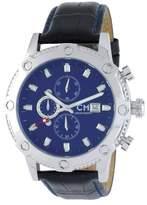 Amalfi by Rangoni Carlo Monti Men's CM100-132 Chronograph Watch