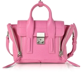 3.1 Phillip Lim Candy Pink Pashli Mini Satchel Bag