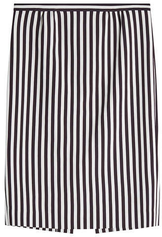Marc Jacobs Striped Skirt