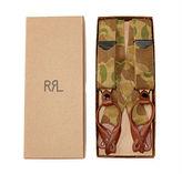 Ralph Lauren RRL Military Braces