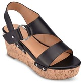 Marc Fisher Rana Wedge Sandal