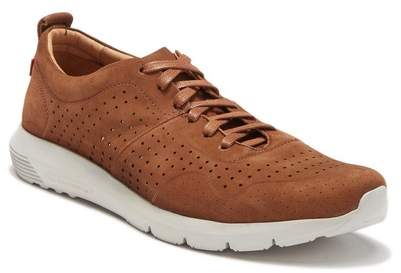 Marc Joseph New York Grand Central Suede Sneaker