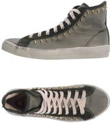 Cycle High-tops & sneakers