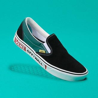 Vans Future Standard ComfyCush Slip-On