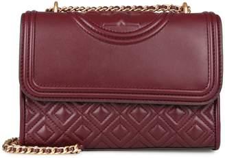 Tory Burch Fleming Leather Crossbody Bag