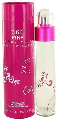 Perry Ellis 360 Pink Eau De Parfum Spray for Women