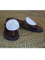 Wazi Tanzania 'curlew' Sandals