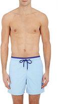 Vilebrequin Men's Bi-Color Swim Trunks
