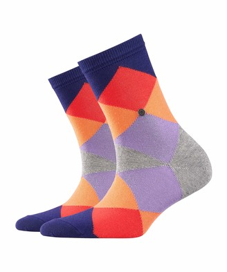 Burlington Women's Bonnie Ankle Socks