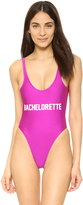 Private Party Bachelorette One Piece