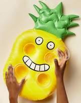 Sunnylife x Tiffany Cooper Inflatable Pineapple Drinks Holder