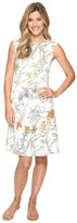 Tommy Bahama Paint By Rumba Short Dress