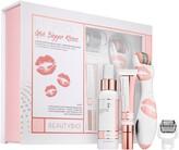 Beautybio BeautyBio - Give.Bigger.Kisses GloPRO Microneedling Facial Regeneration Tool Set