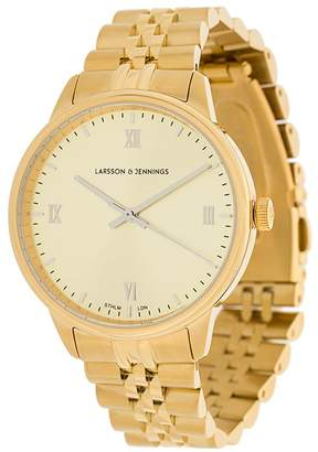 Larsson & Jennings Vivid 38mm watch
