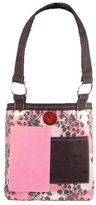 2 Red Hens Hen Diaper Bag - Cotton Candy