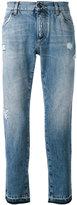 Dolce & Gabbana classic jeans - men - Cotton - 44