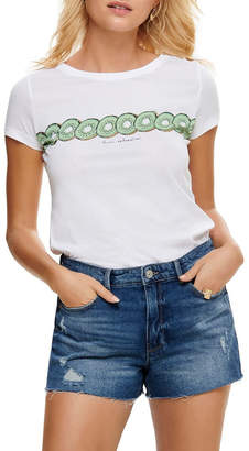 Only Lima Fruit Printed T-Shirt