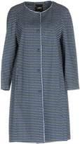 Mariella Rosati Overcoats - Item 41772627