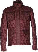 DOMENICO TAGLIENTE Down jackets - Item 41741491
