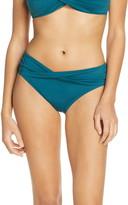Tommy Bahama Pearl Twist Front Bikini Bottoms