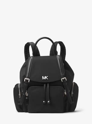 MICHAEL Michael Kors Beacon Medium Nylon Backpack