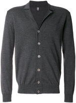 Eleventy classic collar cardigan - men - Virgin Wool - M