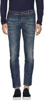 Re-Hash Denim pants - Item 42611551