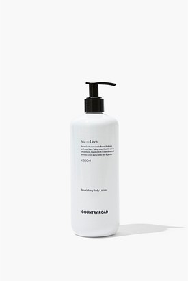 Country Road Linen Body Lotion