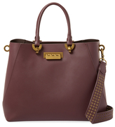 Zac Posen E.T.A Leather Satchel
