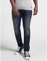 Scotch & Soda Ralston Regular Slim Jeans, Ride Out