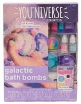 YOUNIVERSE Galactic Bath Bombs