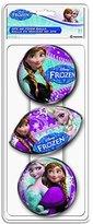 Hedstrom Disney Frozen 3Pk HD Foam Balls