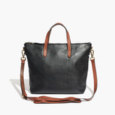Madewell The Transport Satchel