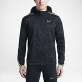 Nike Impossibly Light Crackled Men's Running Jacket
