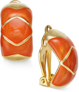 Charter Club Erwin Pearl Atelier for Gold-Tone Colored Clip-On Earrings, Only at Macy's