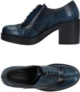 Formentini Lace-up shoes - Item 11231100