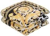 Versace Wild Leopard King Size Bedspread