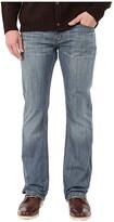 Levi's Mens Mens 527 Slim Boot Cut Jeans in Medium Chipped (Medium Chipped) Men's Jeans