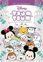 Disney ''Tsum Tsum'' Art of Coloring Book