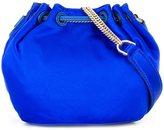 Diane von Furstenberg mini 'Love Power' crossbody bag