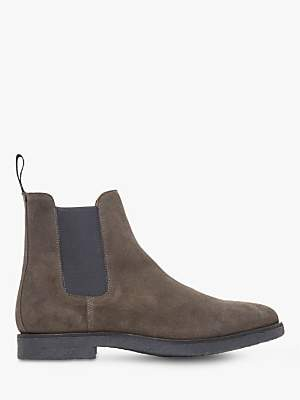 Bertie Choriizo Chelsea Boot, Grey