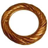 Saint Laurent golden bracelet