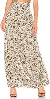 A.L.C. Suarez Skirt