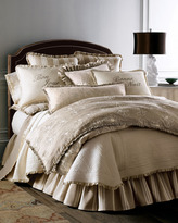 """French Laundry Home """"Maxine"""" Bed Linens"""