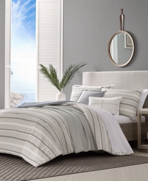 Nautica Woodbine Bonus Comforter Set, King Bedding