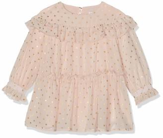 Mayoral Girl's 4932 Dress